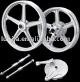 17' Aluminium Alloy Motorcycle Wheel motorcycle part