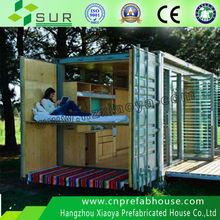 store design shipping containers for housing