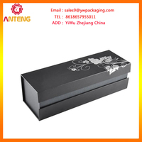 eco-friendly pvc luxury paper pen set box