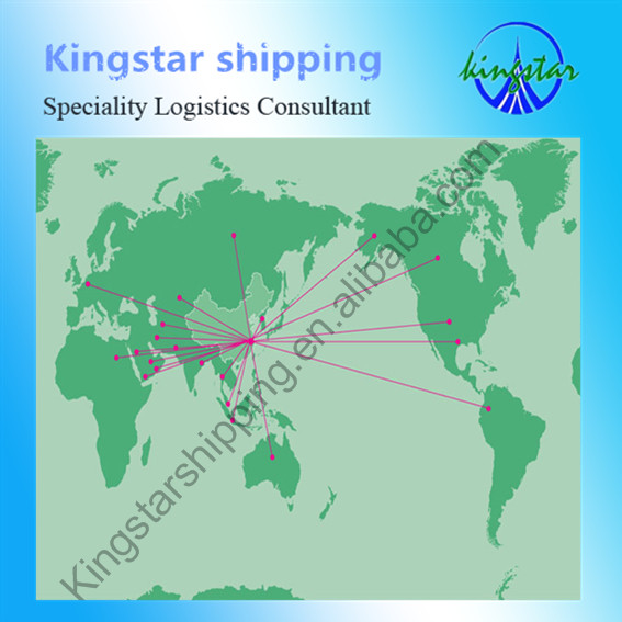 20ft container sea shipping clothes china to France---- Achilles