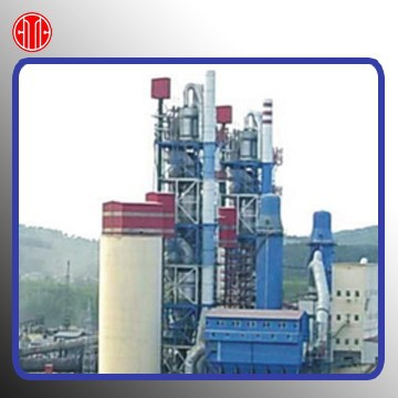 Coal fired power plant EPC project