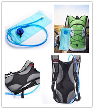 2L hydration back pack hiking drinking water backpack