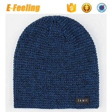Custom Made Multi-Color Beanies Hat/Color Mixed Beanies
