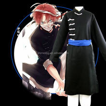 Gintama Anime Costume ,Cosplay Costume S , M,L,XL,XXL