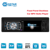 Cheap Auto car mp4 mp5 dvd player manual with fm modulator radio receiver usb sd bluetooth enabled