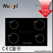 China wholesale small kitchen appliance ceran induction cooker with CE,CB
