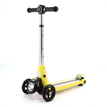 Chinese kids pedal scooter manufacturers