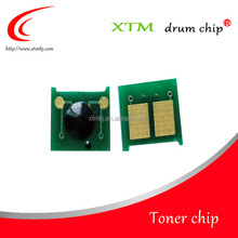 Compatible for HP 3800 chips CP3505 toner chips Q6470A Q7581A Q7583A Q7582A cartridge count reset chip