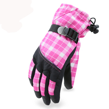Pink Specialty Women Sports Gloves skiing gloves