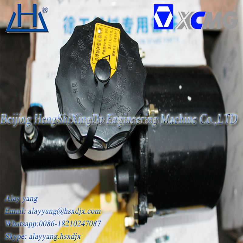 xcmg wheel loader spare parts,800901152,booster pump