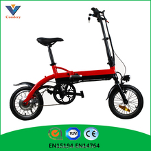 wholesale lithium battery electric child bicycle exercise bike e bike Cheap Price