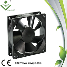 80*80*25mm laptop high speed fan edition axial foldable frisbee fan 24volt palmtop suntronix prices