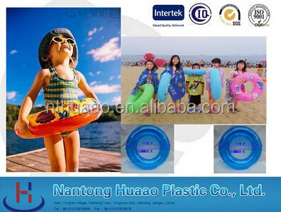 Phthalate-free PVC High-elastic Material for Raincoat, Tents, Gloves, window