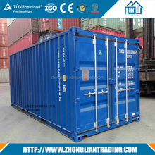 Second Hand 10ft 20ft 40ft Used Reefer Container for sale