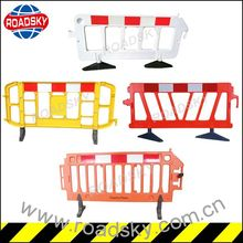 Plastic Traffic Security Control Barrier
