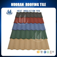 Good fire resistance temporary building materials color corrugated galvanized roofing sheet
