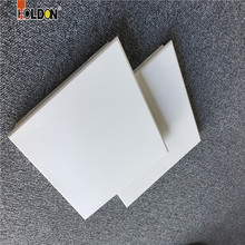 2017 Fireproof and Soundproof Decorative Aluminum Ceiling Panel with SGS