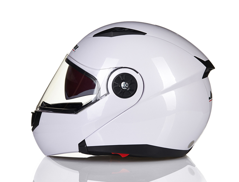New Jiekai 115 Flip up Motorcycle Helmet Men Full Face Moto Helmet Double Lens Racing Helmet Motocicleta Capacete Moto Cascos