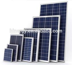 2016 newest solar panel for house with high quality