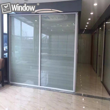 Switchable smart electric window tint film for car/building/office application