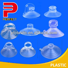 transparent suction cups
