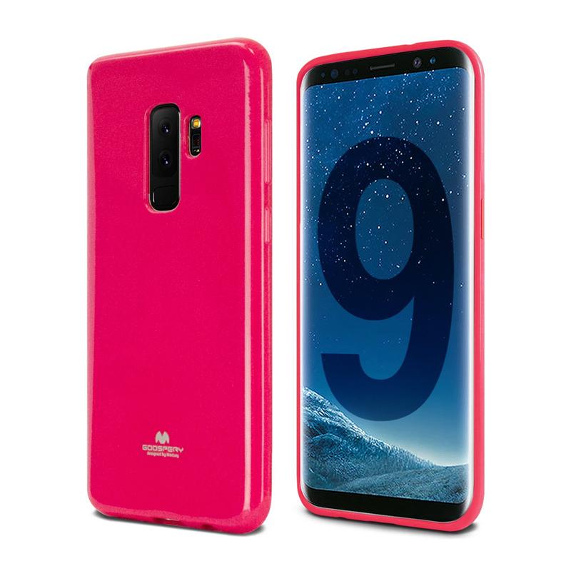 For Samsung Galaxy J2 Pro2018 CaseMercury Goospery Pearl Glitter Jelly Tpu Case Bumper Cover Pro 2018