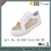 Latest Fashionable Athletic Air Sport Casual Shoes with Highly Flexible for Women