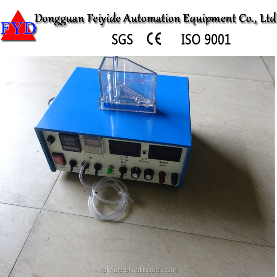 Feiyide 24V AC plating rectifier for chrome electroplating