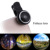 HD useful Clip-on 235 degree mobile phone super fisheye lens for Phone ,fisheye for phone