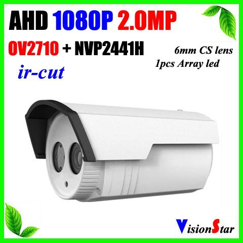 Best Selling Products In America1080P 2.0MP 1/2.7