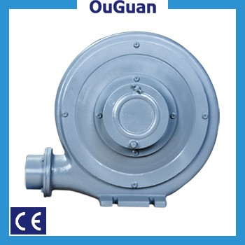 CX-125A 2.2kw Electric Industrial Extractor Fans and Blowers Price List