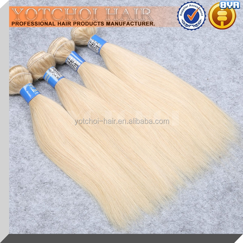 Top Grade Human Hair Extension Silky Straight Hair Weave The Best Wholesale Virgin Hair Vendors