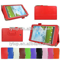case for asus memo pad hd 7 me173,for asus memo pad hd 7 me173 pu leather case