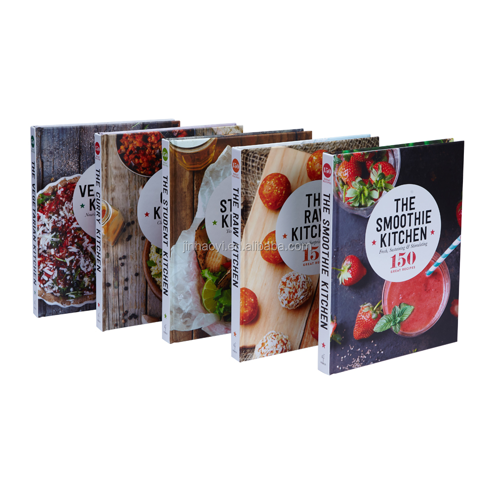 cook book print,hardcover cookbook printing,cheap hardback recipe book