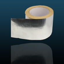 aluminium foil tape for packaging/buildig/air conditioning duct working