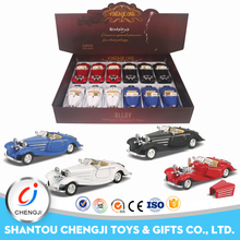 High quality cheap 1:28 scale plastic hot wheels cars