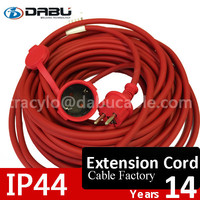 H07RN-F 450V Cable For MITRE & TABLE SAWS