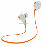 New Products 2016 Mini Bluetooth Earphone wireless sports Stereo Headphones