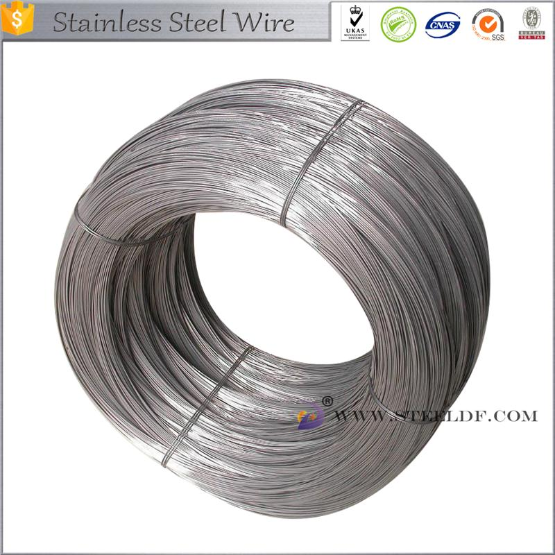 DF factory stainless steel wire 309+diameter 6mm+TIG welding has a price crash now