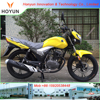 Hot sale in America and Africa Haojue SUZUKI SANLG HJ125-20 motorcycles