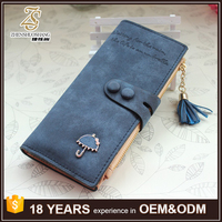 2016 Fashion Trendy Hot Selling Credit Card Envelope Clutch Purse