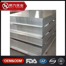 Customized ISO9001, FDA, IAF, CNAS Certified Mirror Finish A1100 Aluminum Plate 6061 Alloy Plates
