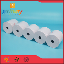 3primary credit card bus ticket caculator roll Reasonable price 3 1/8 x230 ' medical thermal paper