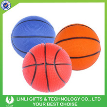 Promotion Custom Logo Gift Soft PU Foam Basketball