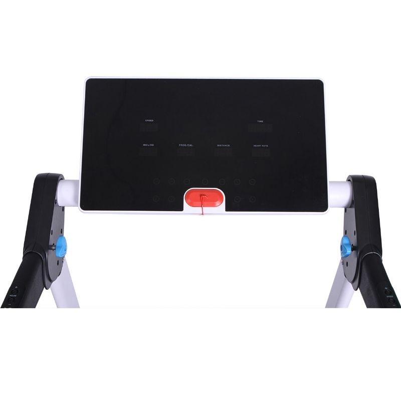 Gym Equipment <strong>Fitness</strong> Exercise Portable Electric Slim Walking Treadmill Running Machine