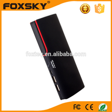 Good Quality USB Port 500 timesLED indicator/LED torch power bank ultra slim for shantui spare parts