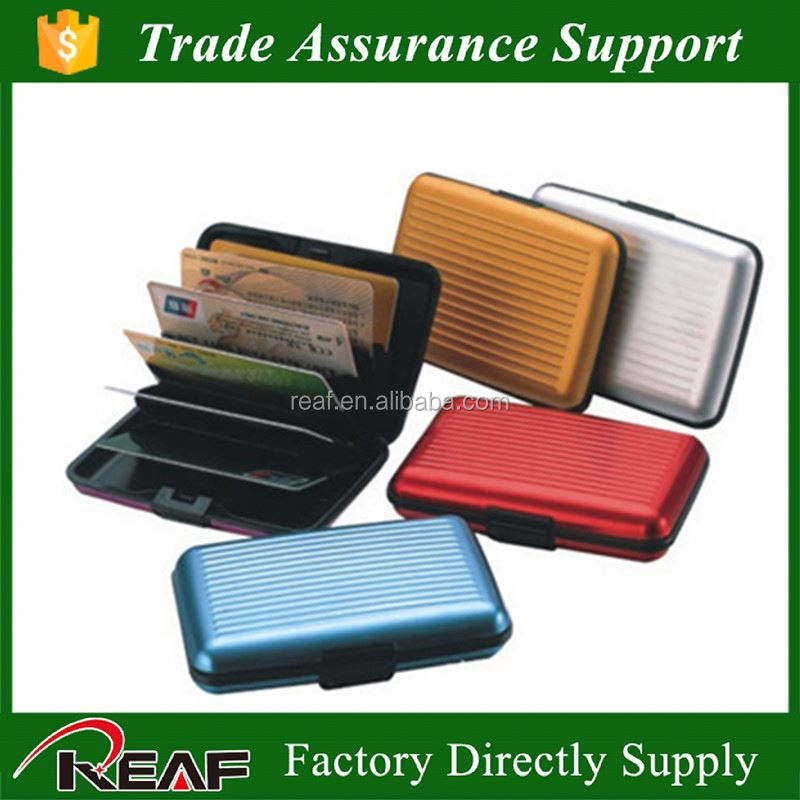 Factory supply cheap promotional gift hotel key card holder printing
