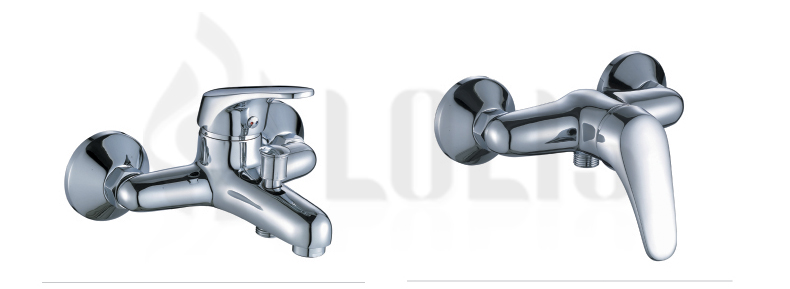 (B0049-F) brass water wash basin faucet