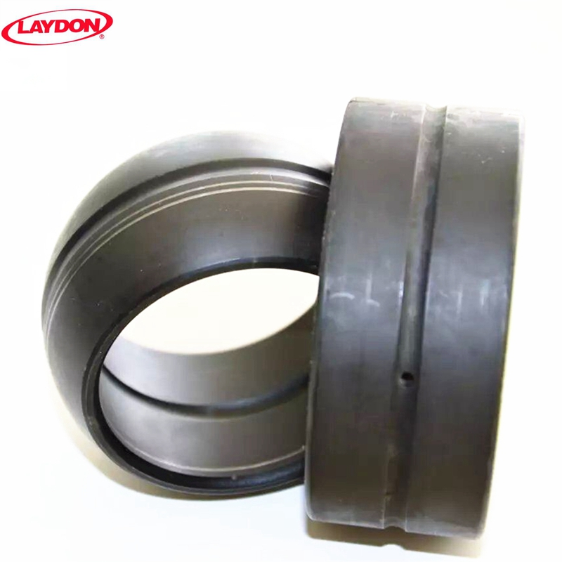 30x47x22 GE30ES GE30 Radial Spherical Plain Bearing