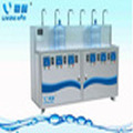 Water Vending Machine ( 6 Water Outlet Mode )